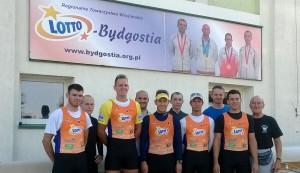 LOTTO-Bydgostia Bydgoszcz