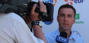 Krzysztof Kuziemski - TVP Bydgoszcz