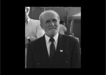 Zmarł Ryszard Weber