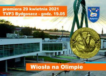 Wiosła na Olimpie – premiera 29.04.2021