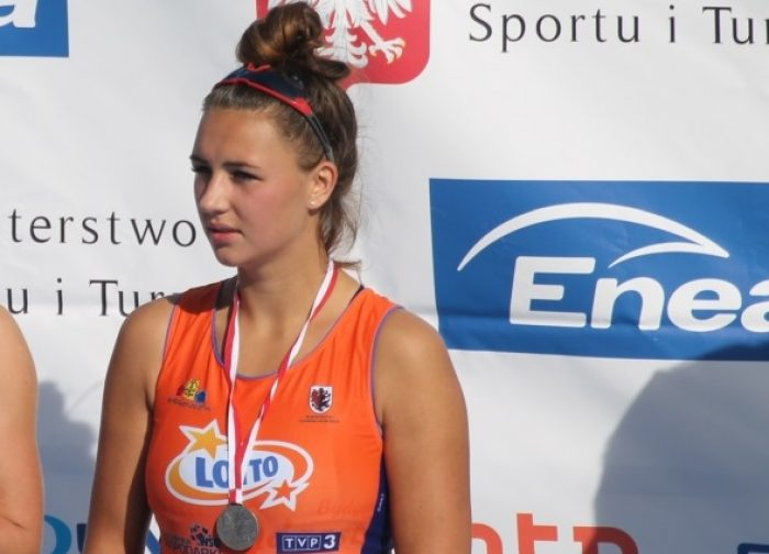 10 medali na Mistrzostwach Polski w Sprincie