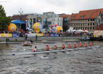 XXX Wielka Wioślarska o Puchar Brdy – 25.09.2021r. (sobota)